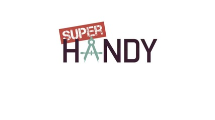 Superhandy