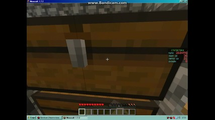 Parviq mi klip na Minecraft