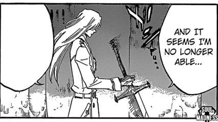 Bleach Manga 679 [ Бг Субтитри ]