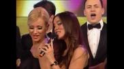 Milica Pavlovic - A tebe nema - Novogodisnje Grandovo veselje - (TV Pink 2013)