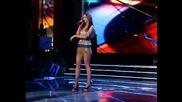 Milica Pavlovic - Galama - (LIVE) - Zvezde Granda - (TV Pink 2012)