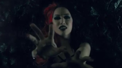 New Years Day-malevolence(official Video)