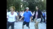 Копривщица 2010 - Зурнаджийската група от Кавракирово 4