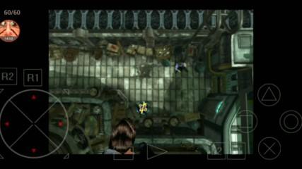 Final Fantasy 8 - част 20 - Към телевизионната станция