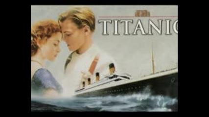 Какво е свирел оркестъра на Титаник преди потъването
