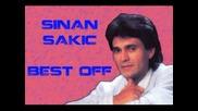 Sinan Sakic - Lagala si (hq) (bg sub)