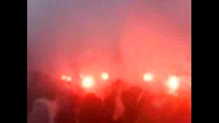 Черно Море 5:0 Спартак