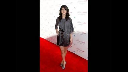 Selena Gomez za konkursa na zlatka200 y desislavasimeonova