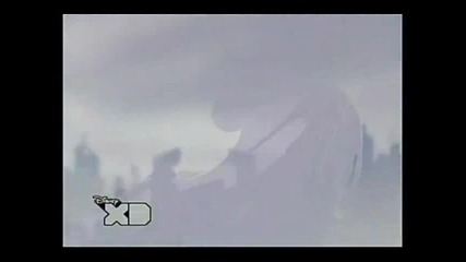 Super Robot Monkey Team Hyperforce Go! - Сезон 02 Eпизод 08