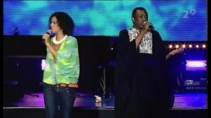 Youssou Ndour & Neneh Cherry - 7 Seconds