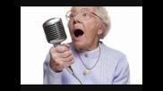 Мис баба 2009!!!!53 - годишна жена спечели титлата Мис баба 2009