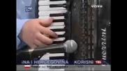 Halid Beslic - Put me zove - (Live) - Sto Da Ne Show - (TV DM)