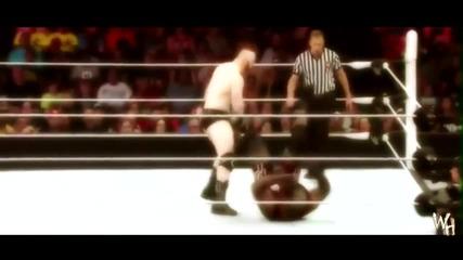 Wwe Raw 06-04-15 - Highlights