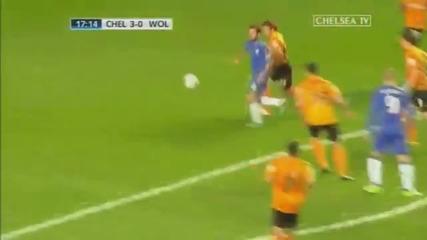 Fernando Torres - Chelsea's Number 9- = the best