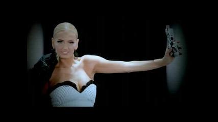 * Супер Качество * Andreea Banica feat Dony - Samba [ Hq ]