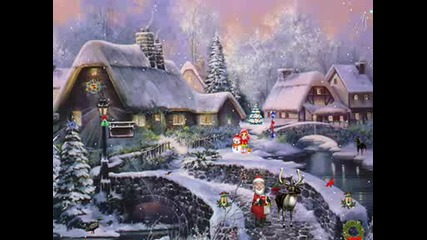 На Коледа Стават Чудеса