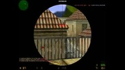 Counter - Strike 1.6 [ 3sk   A Reason to Live ]