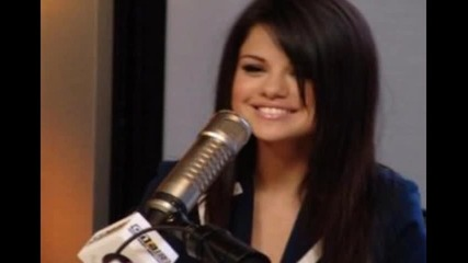 welcome to Selena`s life, fuckin` v.i.p ..