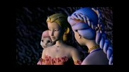 Барби в Приказната страна на русалките част 3 bg audio