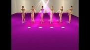 Sims Pussycat Dolls - Sway
