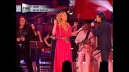 Невероятната Фахрета Яхич - Lepa Brena - Jugoslovenka, Live Arena