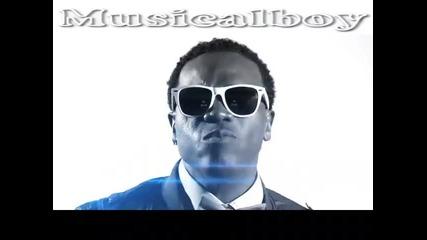 Pitbull feat. Honorebel - I Wanna ( Високо Качество )