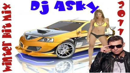 Dj Asky - Winter Hit Mix 2011 (hd Cd Rip) + Link For Download - Youtube