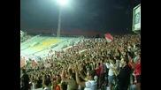 Цска 0 - 1 Левски (01.08.2010) - Само ти