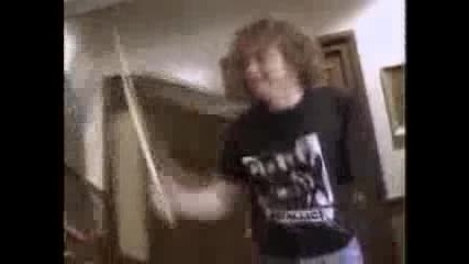 Def Leppard - Pour Some Sugar on Me - Music Video