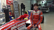 14 y/o daughter of fmr F1 driver dreams of becoming first woman to win F1 Grand Prix