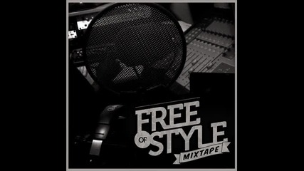 Free of Style - Mixtape Union Vol.iv Djreme & Prosto Label (chez)