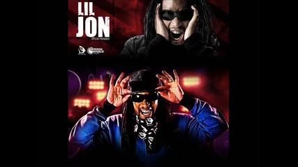 New Lil Jon - Choklate Pt2 2011 (prod. By Rubis)