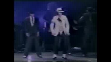Michael Jackson - Smooth Criminal Live 1996