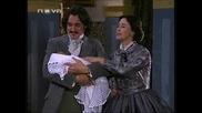 Робинята Изаура (2004) 167 последен епизод 2 част
