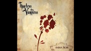 Theatres Des Vampires - Anima Noir - Unspoken Words