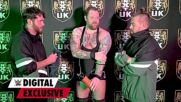 Wolfgang is putting Gallus Boys back on top: WWE Digital Exclusive, Sept. 23, 2021
