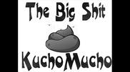 Ice Zi - Отвръща на удара Diss (kucho mucho)