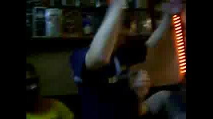 Пияницата Генчо