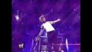 Jeff Hardy - Entrance Video (old)