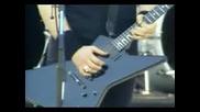 Metallica - Nothing Else Matters (bg subs)(live)