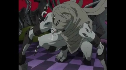 Soul eater - What can I say