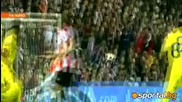 Атл.билбао - Виляреал 0 - 1