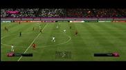 Fifa 12 - Победа за България над Испания