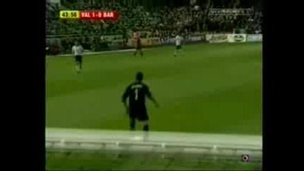Fernando Torres Vs David Villa