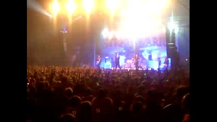 Stratovarius - Black Diamond - 23.01.2011