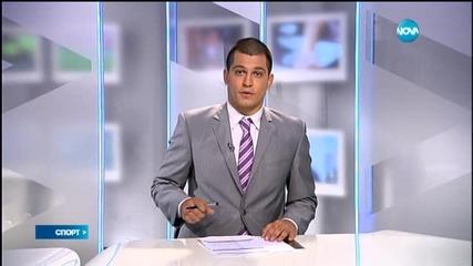 Спортни Новини (29.06.2015 - централна)