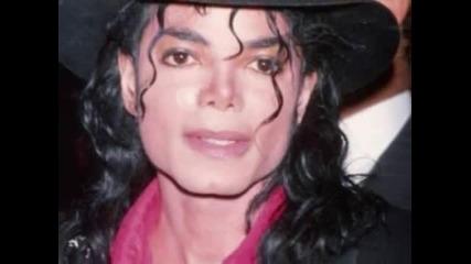 Michael Jackson~can you feel it
