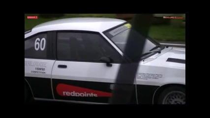 Time Attack Round 7 And Drift Show