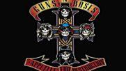 Guns N' Roses - Out Ta Get Me ( Audio )