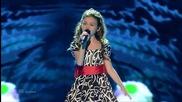 Крисия, спечели 2-ро място за България на Евровизия ! - Planet of the children